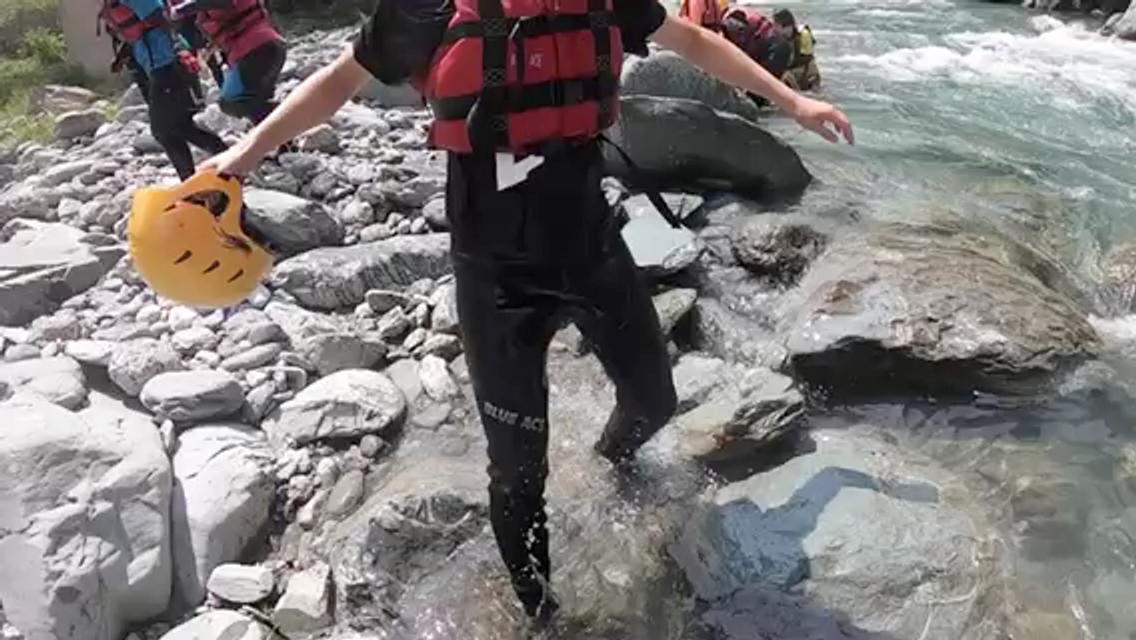 『吉野川ぶらり旅』#5
