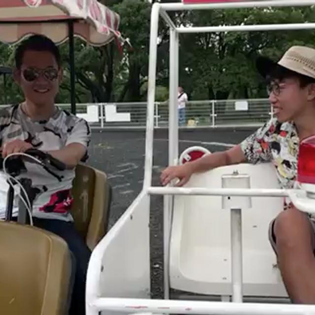 『EXPOぶらり旅』#5