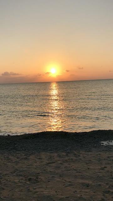 豊崎ちゅらさんビーチ