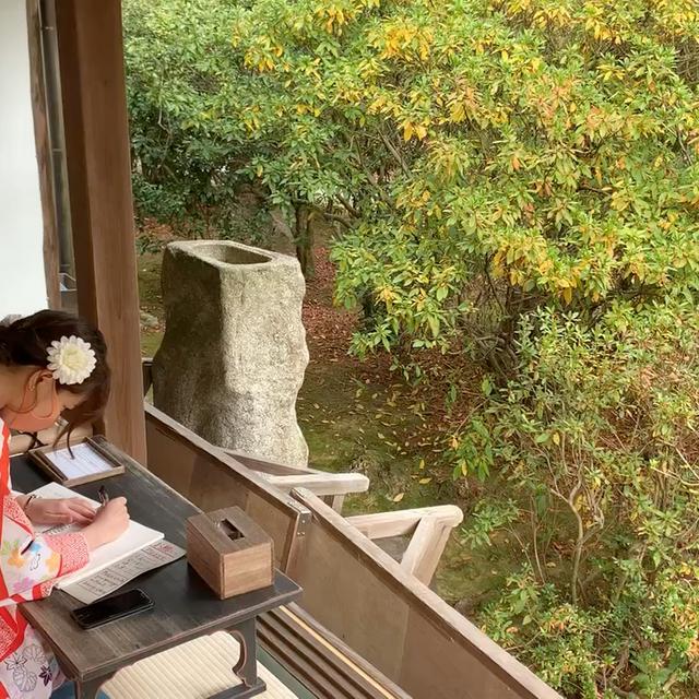 京都親子旅