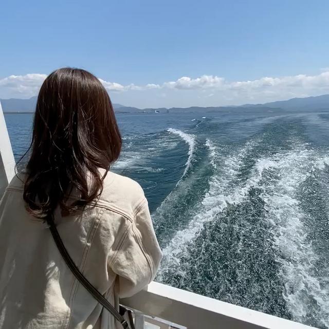 滋賀県旅行!
