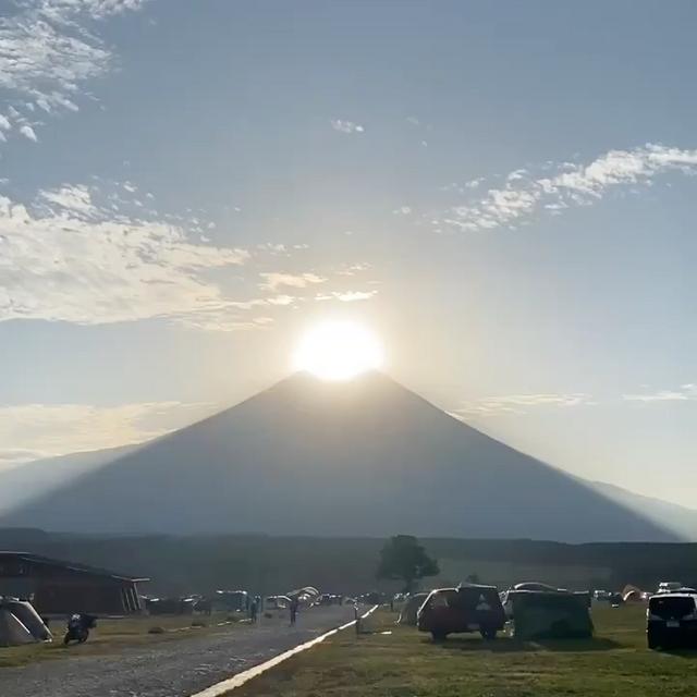 キャンプでぶらっと